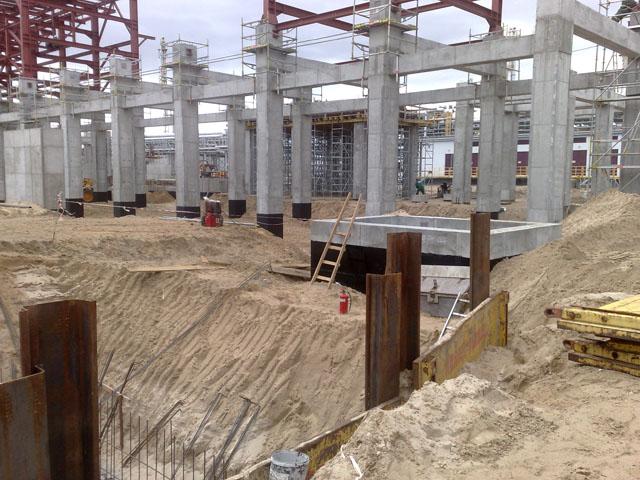 Realizacja budowlana 2